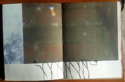 Spread 2 -- Unititled Book