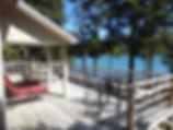 Maine Oceanfront Vacation Rental