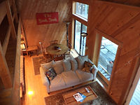 Maine Oceanfront Vacation Rental