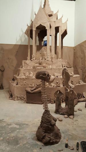 The Decoy of Indra by Prasert Yodkaew and Richard Streitmatter-Tran