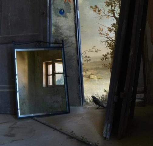 Suzanne Moxhay_Doorway