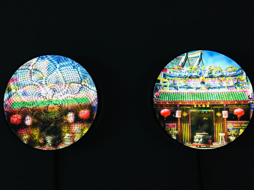 Imhathai Suwatthanasilp_See Through - See True: Lim Ko Niao Goddess Shrine