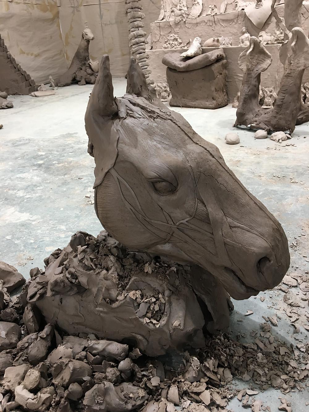 Richard Streitmatter-Tran_horse