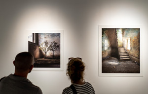 UNDER THE LENS STRATA Photo Pop-Up Exhibitions by PhotoBangkok in collaboration with 1PROJECTS