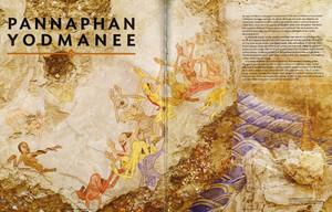 ArtAsiaPacific with Pannaphan Yodmanee
