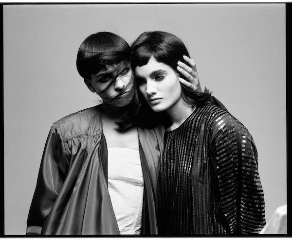 Luis Del Amo_Carina and Carmen