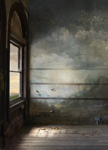 Suzanne Moxhay_Waiting Room