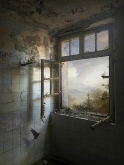 Suzanne Moxhay_Casement