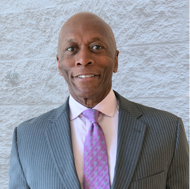 Dr. Alvin McLean, PH.D. | Board Chairman & Co-Owner