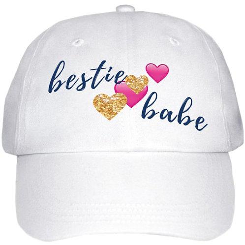 Bestie Babe Hat