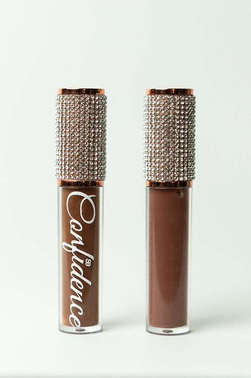 Chocolate Kisses Lippie Set