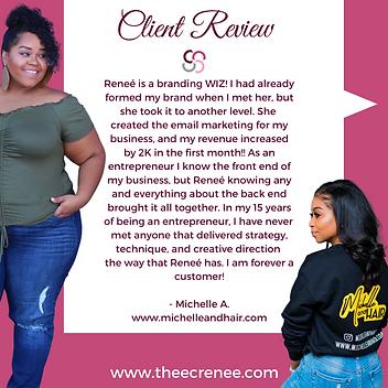 Michelle Client Review.png