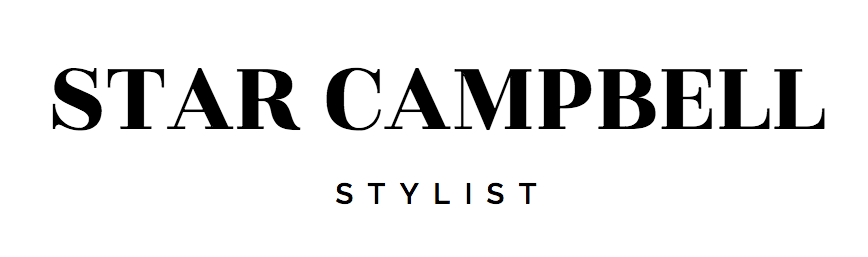 Star Campbell Stylist