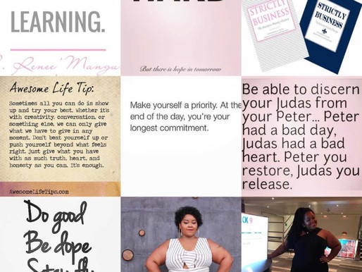 What your #2017BestNine Tells You About Your Brand
