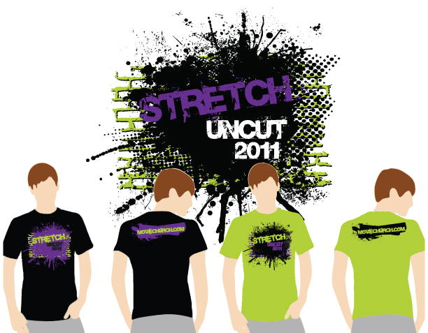 Stretch - Uncut 2011