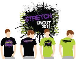 Stretch - Uncut 2011