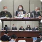 12・1最高裁判所要請活動等の報告記者会見を行いました。