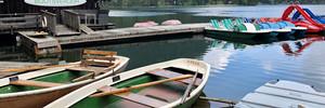 Fischerboot mieten