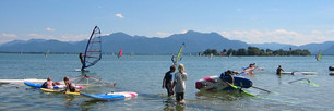 Chiemsee Surfcenter