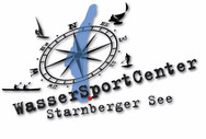 Logo Surfschule Starnberger See