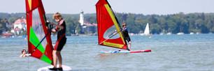 Windsurf Grundschein