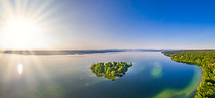 Camping am Starnberger See: die drei besten Campingplätze direkt am Ufer