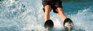 Wasserski / Wakeboard fahren