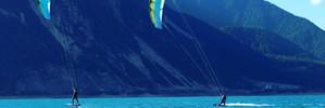 Kitesurf Grundkurs 4 Std.