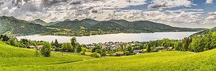 Kostenloser SUP, WING und Foil Test am Tegernsee - 11. Juli 2021