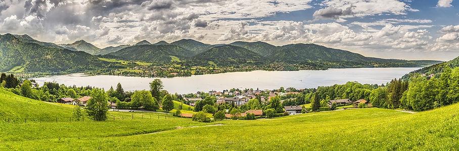 Segelsport Oberland Tegernsee