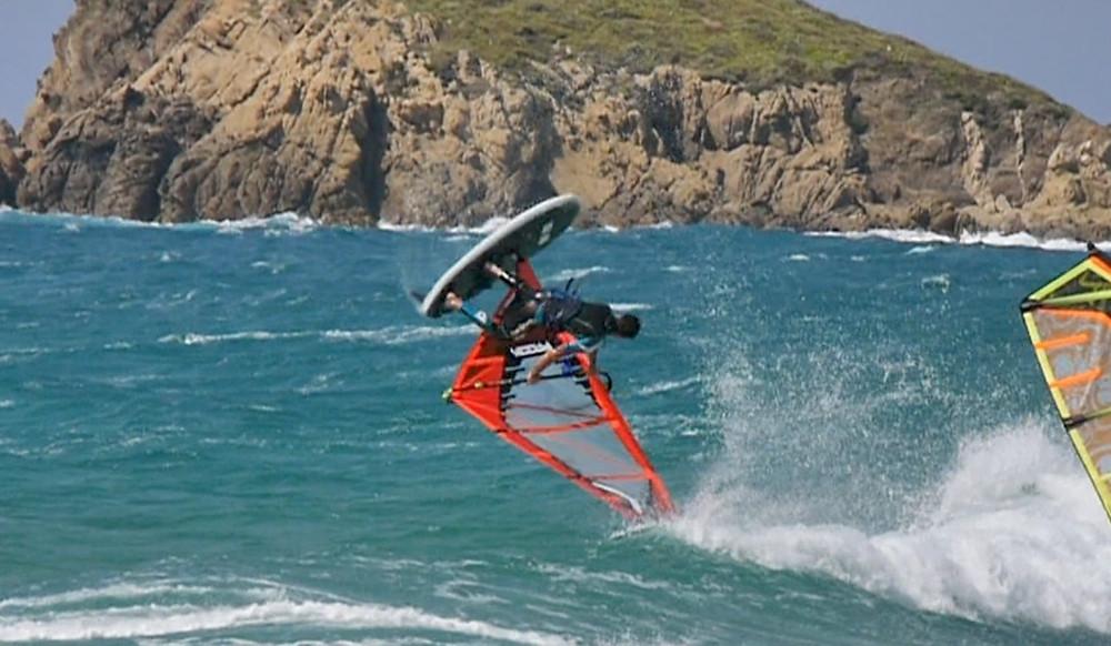 alaljojo surfboard test selbstgebaut