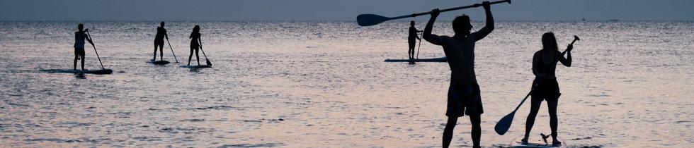 Wassersportarten Aquaholix