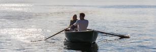 Ruderboot mieten