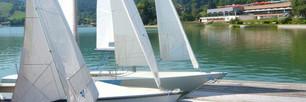 Segelsport Oberland