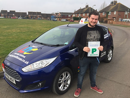 Ben Nosworthy - Sean's Driving School