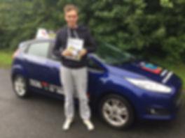 Rob Irwin - Sean's Driving School