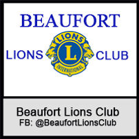 Beaufort Lions Club Plat200.jpg