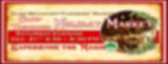 holiday mobile banner 4 Burgundy red on