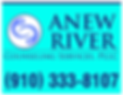 Anew River Counseling Services ARCS LOGO
