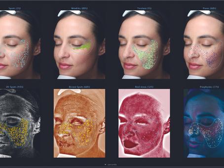 SUMMER SPECIAL Free Facial Skin Analysis