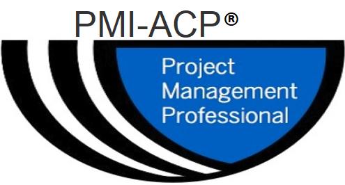 PMI-ACP® [Agile Scrum Certification]