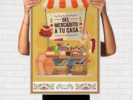 México, el país donde los emprendedores no se dan por vencidos ante el COVID-19