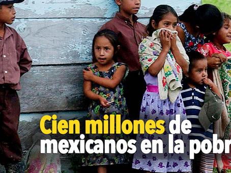 En tiempos de COVID-19, el mexicano, sobre todo, es empático y solidario.