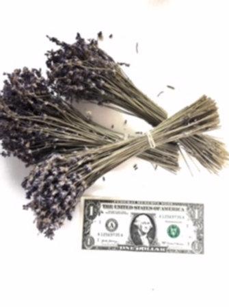 """Dried Lavender Bundles """"SACHET"""""""