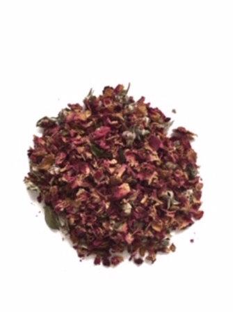 Red Rosebus