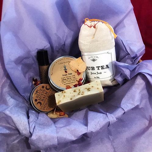 Detox Gift Set - Valentine's Special