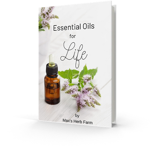 Essential Oils for Life