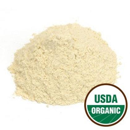 Ginseng Powder, White