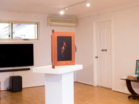 Ichigo Ichie by Michele Sierra gallery view