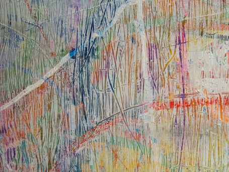 Detail from Grounds for Hope by Tim Newman